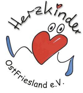 MSG Moormerland Damen I unterstützen Herzkinder Ostfriesland e.V.